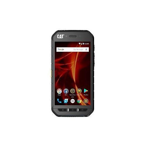 Teléfono inteligente resistente y resistente cat s41