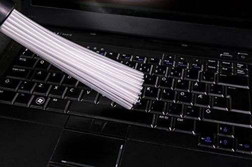 Adaptador para aspiradora oxuno. 30 filamentos de succión