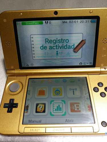 Video juego nintendo 3ds
