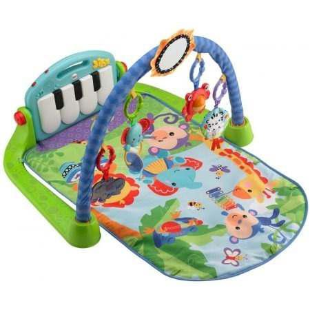 Fisher price piano gimnasio piano fisher price nuevo
