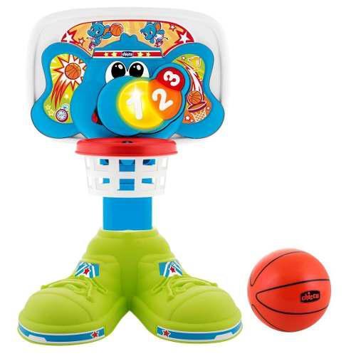 Juguete bebe basket leage canasta marca chicco