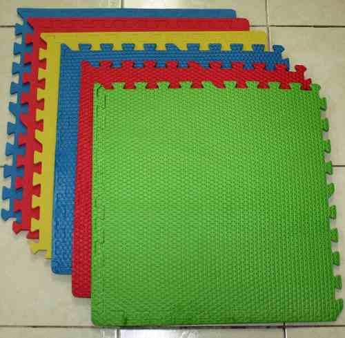 7f81d5d5b54 Piso foamy tapete de fomi 60 x 60 paquete con 6 piezas