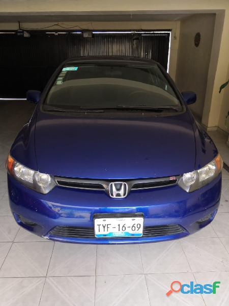 Venta honda civic coupé 2007