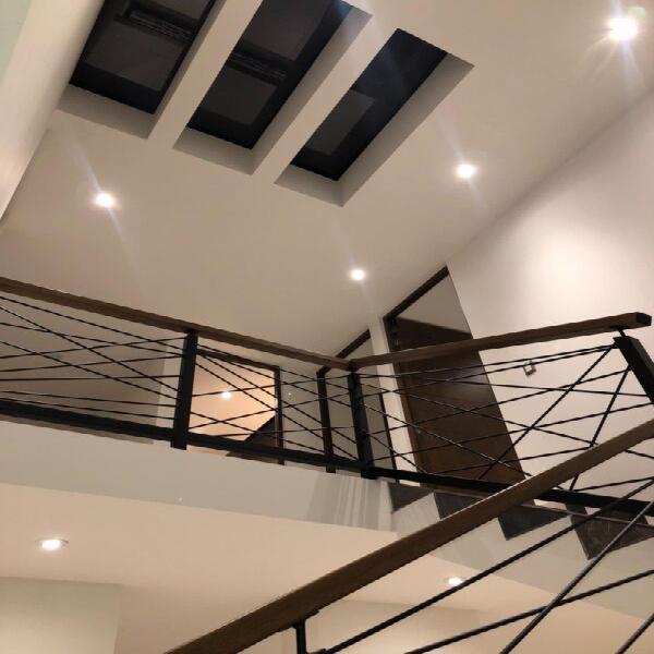 Casa nueva sierra nogal