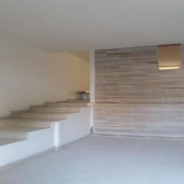 Casa en renta con uso de suelo, col. san jerónimo