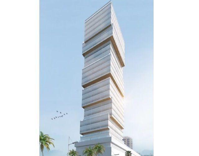 Exclusiva oficina vip en torre exertia af134of /