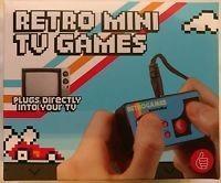 Retro games consola