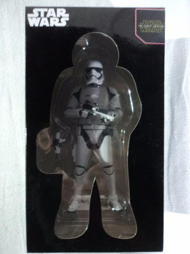 Star wars first order stormtrooper sega japonés