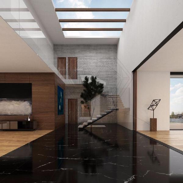 Vista horizonte casa en conjunto de lujo para estrenar (vw)
