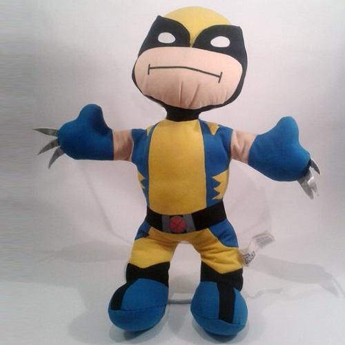 Wolverine tela marvel comics original sin etiquetas xmen