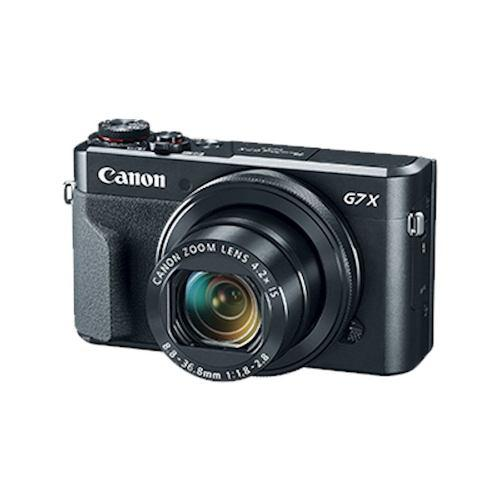 Camara digital canon powershot g7x mark ii
