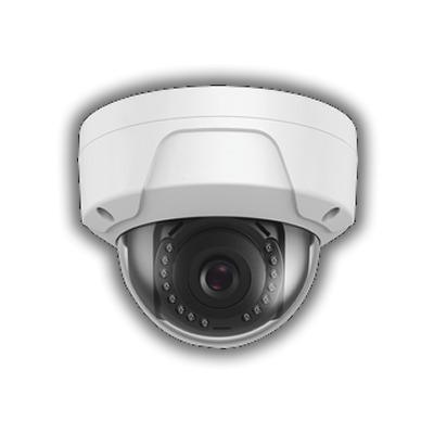Camara ip 4mp domo ir exterior ip67 audio poe hikvision