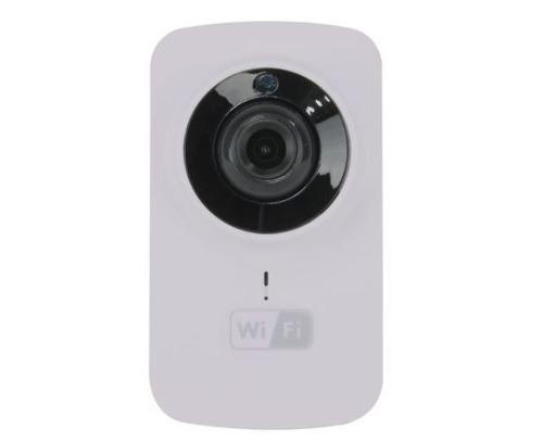 Cámara de seguridad ip v380s wifi audio y vídeo hd - t1235