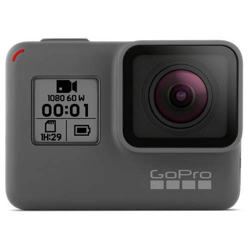 Gopro hero smokey video camara digital - (ml)