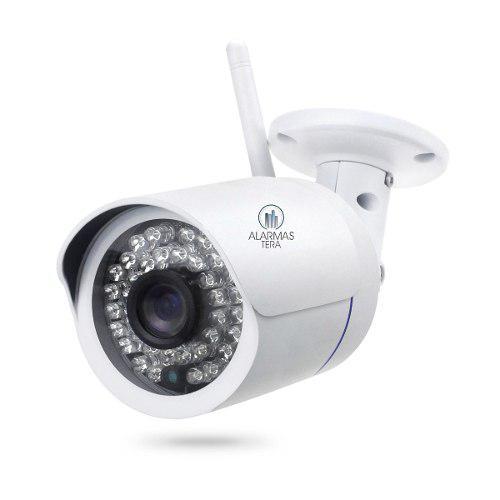 Msi cámara ip exterior wifi 960p android/ios microsd yoosee
