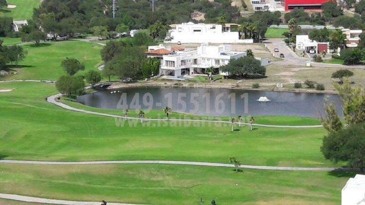 Terreno campestee club golf norte - codigo vt17001