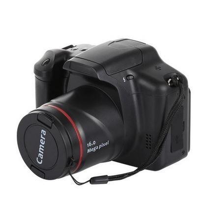 Videocámara digital portátil cámara full hd 1080 16mp