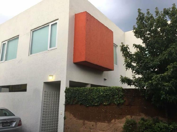 Casa en condominio venta o renta contadero /