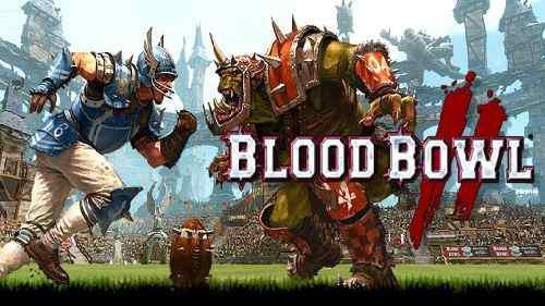 Blood bowl 2 legendary edition juego pc digital en español