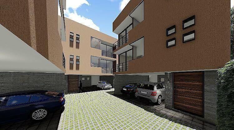 Casa en venta 3 recamaras, roof garden priv. jardines del