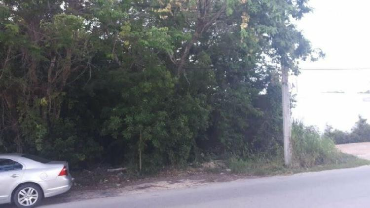 En venta terreno en alamos c2338