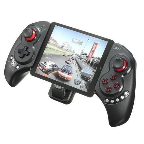 Ipega pg -9023 sin hilos juego gamepad joystick bluetooth