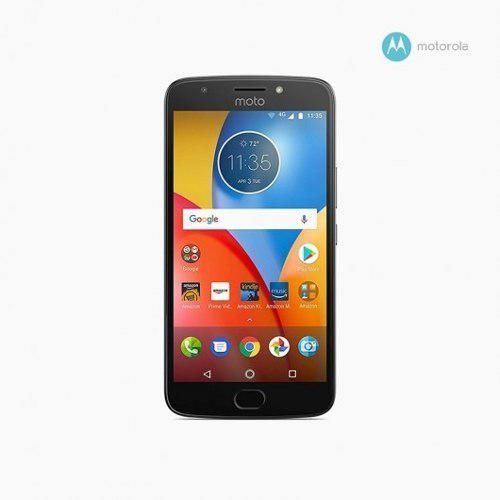 Moto e4 plus android 7.1 16gb 2gb huella gratis virgin 9gb