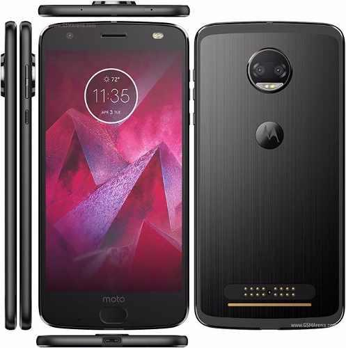 Moto z2 force 4g lte 12mp envio gratis regalo de compra