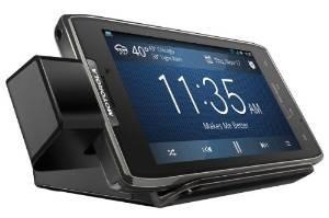 Motorola hd dock para el droid razr maxx - embalaje para no