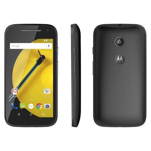 Motorola moto e segunda generacion e2 4g lte desbloqueado