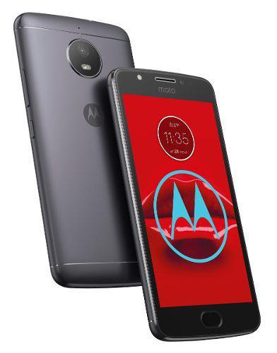Motorola moto e4 16gb gsm / cdma desbloqueado teléfono inte
