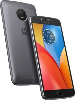 Motorola moto e4 plus xt1770 dual sim lte 3gb ram 32 gb rom