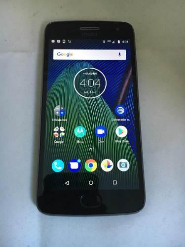 Motorola moto g5 plus at&t sin fallas envío gratis 111
