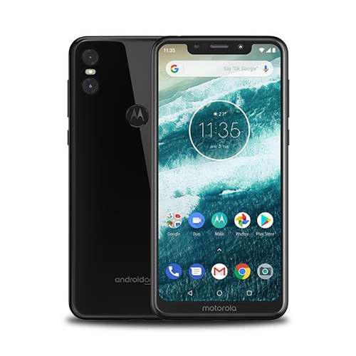 Motorola moto one 13+2mpx 4gb ram 64gb android 9 libre 4g