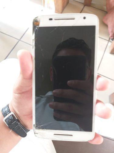 Motorola x play para reparar