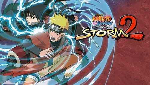 Naruto shippuden: ultimate ninja storm 2 -pc digital