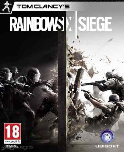 Tom clancy's rainbow six: siege en español - pc digital