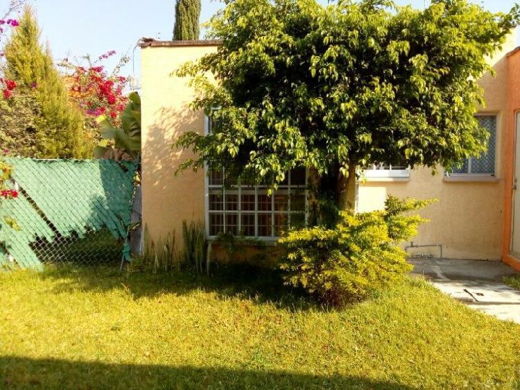 Casa con jardin cerca de cuernavaca
