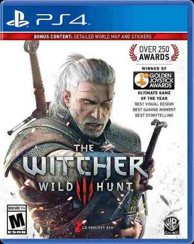 Ps4 lote de juegos witcher mortal kombat bloodborne last of