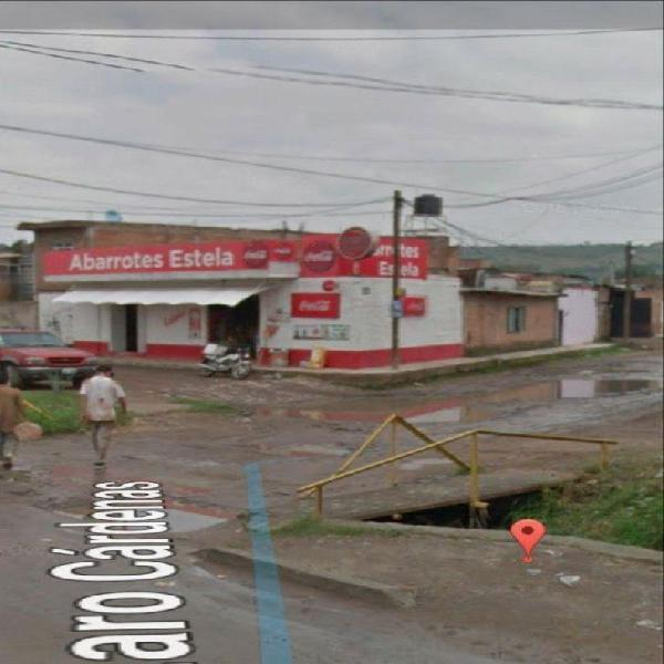 Venta local comercial,tonala, jalisco col. santa paula