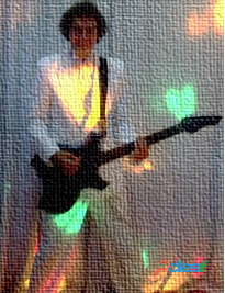 Clases de guitarra electrica en xalapa ver.
