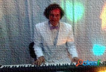 Clases particulares de canto y piano en xalapa.ver.