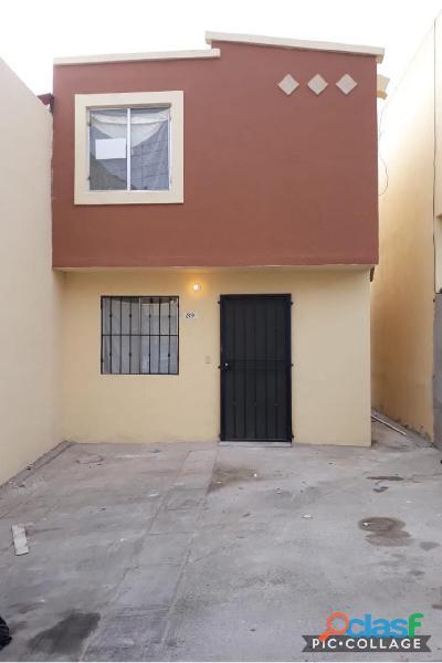 Inmobiliaria (lign) casas adjudicada