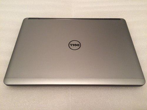 Dell latitude e7440 ultrabook core i7vpro, 8 ram, ssd 256gb