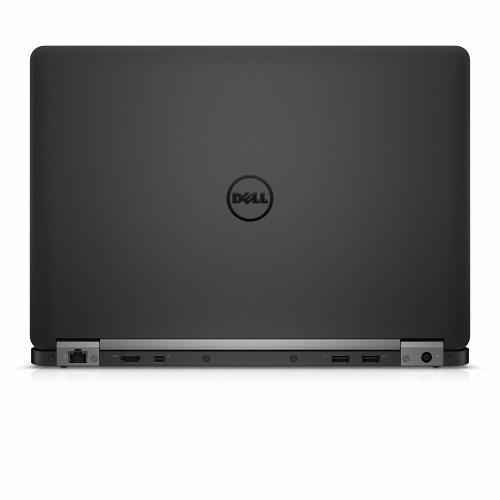 Dell latitude e7470 ultrabook core i7 6ta gen 8ram ssd 256