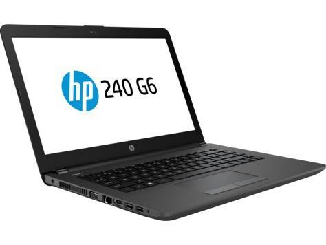 Laptop basica 240 g6 celeron 4gb meses sin intereses + envio