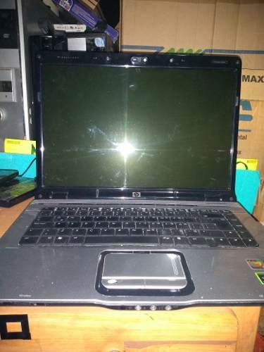 Laptop hp dv6000 para reparar o para piezas