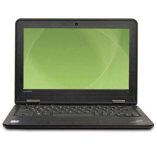 Laptop lenovo thinkpad 11e g3 6th gen core i3-6100u 11.6