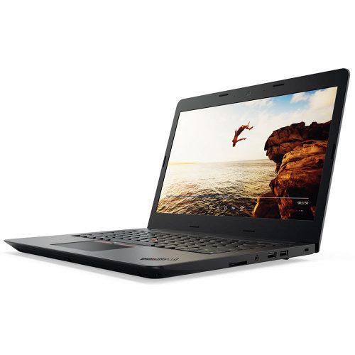 Laptop lenovo thinkpad e470 core i5 7200u 4gb ram 500gb w10