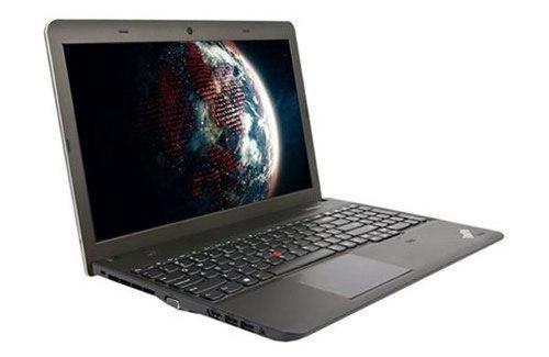 Laptop lenovo thinkpad w540 ci7-4800 8gb 500 hd workstation